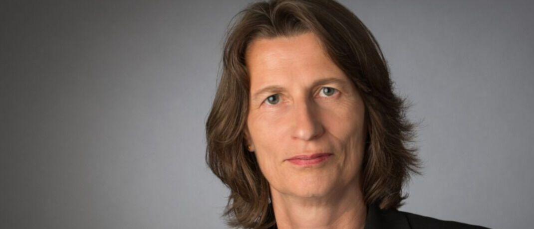 BCA-IT-Vorstand Christina Schwartmann. Sie verlässt den Maklerpool auf eigenen Wunsch.