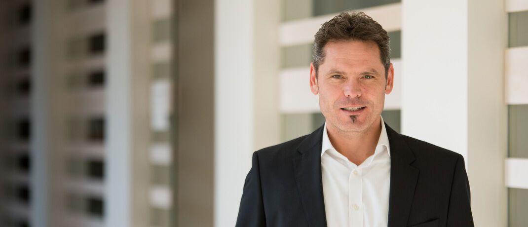 Frank Nobis: Für den Geschäftsführer des Instituts für Vorsorge und Finanzplanung (IVFP) steht die Notwendigkeit einer Absicherung der Hinterbliebenen per Risikolebensversicherung außer Frage.|© IVFP, Dominik Garban