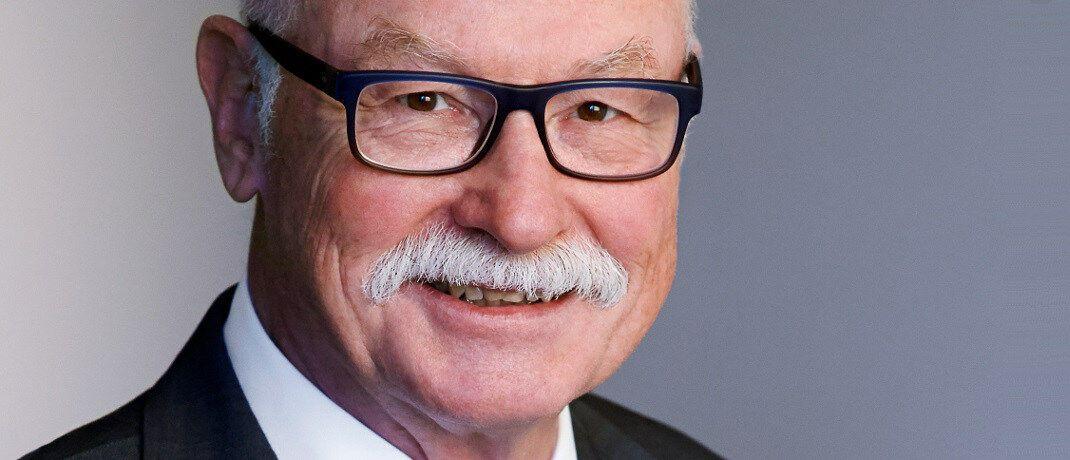 Assenagon-Chefvolkswirt Martin Hüfner. Er erwartet für die Zukunft geringere zyklische Schwankungen der Wirtschaft.|© Assenagon