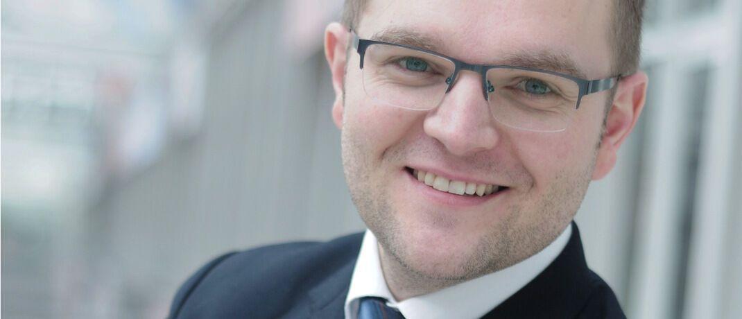 Finanz- und Versicherungsmakler Torsten Jasper betreibt die Podcast-Plattform Vertriebsansatz.de.|© T. Jasper