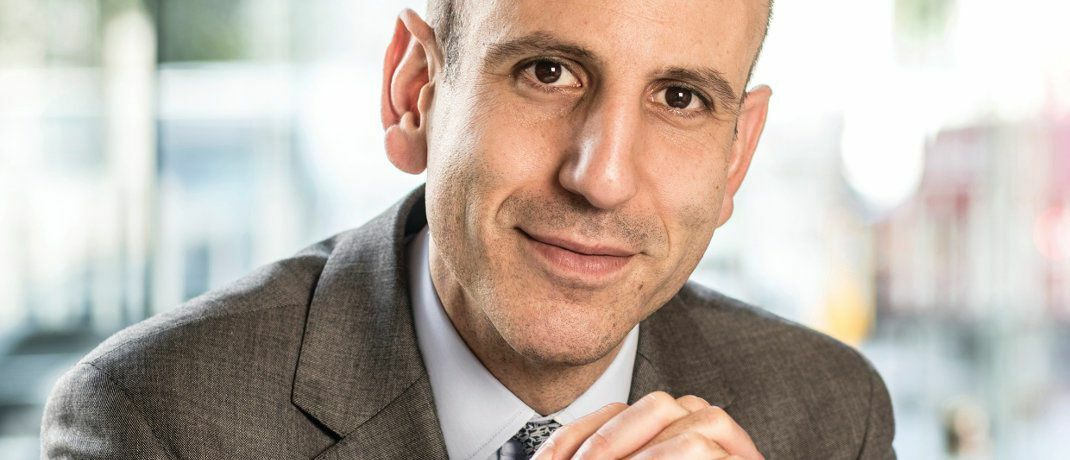 Traut australischen Staatsanleihen einiges zu: Jupiter-Chefstratege und Fondsmanager Ariel Bezalel