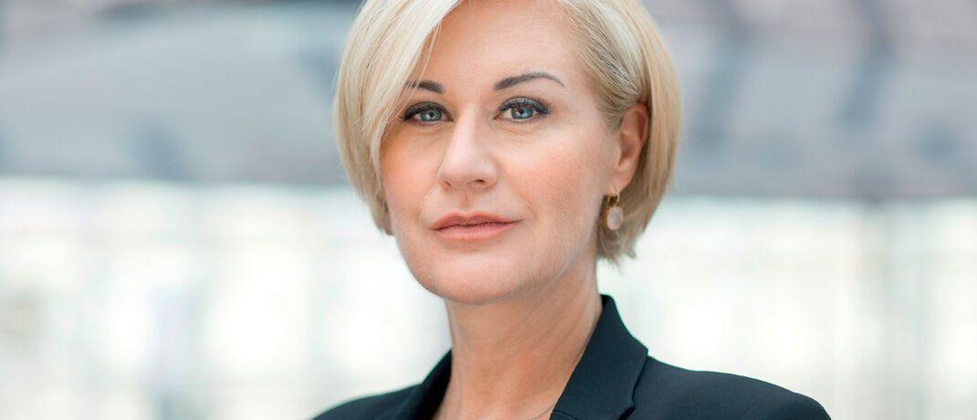 Barbara Rupf Bee verlässt die UBS nach knapp zwei Jahren und wechselt zum Asset Manager Allianz Global Investors.