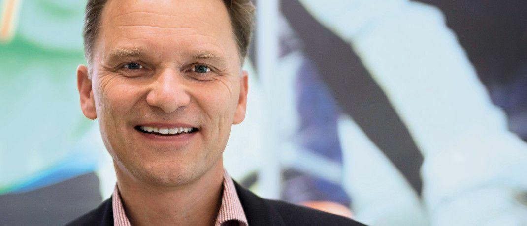 """Stefan Waldhauser: Der Mitgründer des Digital Leaders Funds (ISIN: DE000A2H7N24) nennt den digitalen Wandel die """"größte Investmentchance unserer Zeit""""."""