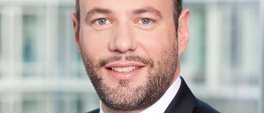 Alexander Pfisterer-Junkert ist Rechtsanwalt und Partner der Kanzlei BKL Fischer Kühne + Partner in München|© BKL Rechtsanwälte