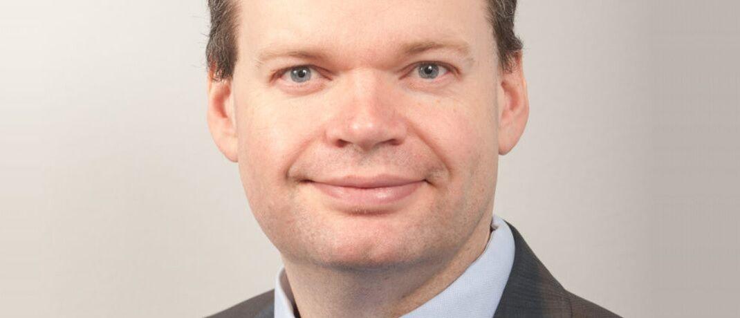 Jon Sigurdsen ist Portfoliomanager bei DNB Asset Management, Fondstochter der norwegischen DNB Bank.|© DNB