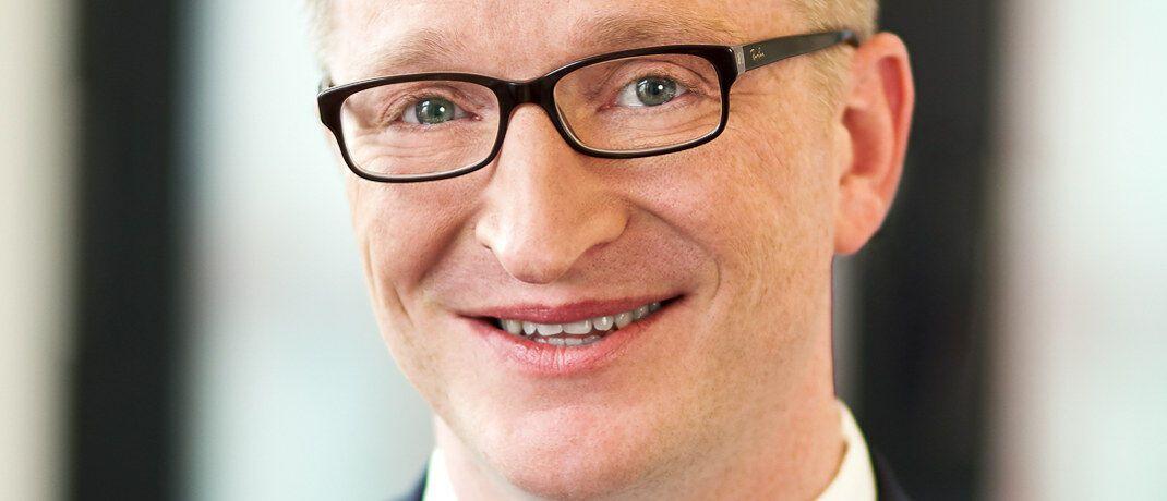 Malte Thies, Geschäftsführer der One Group GmbH.|© One Group GmbH