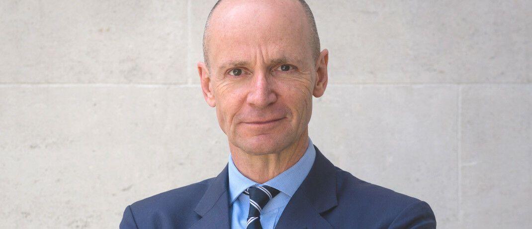 Gerd Kommer ist Chef der Münchner Honorarfinanzanlagenberatung Gerd Kommer Invest.