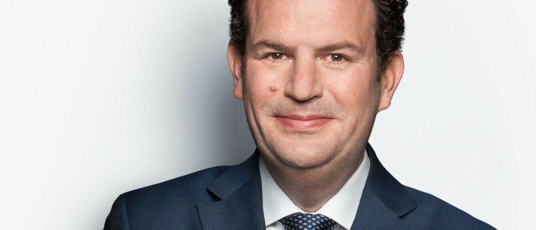 Hubertus Heil ist Bundesminister für Arbeit und Soziales.|© Susi Knoll