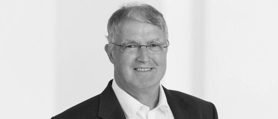 Norbert Heinen: Der ehemalige Vorstandsvorsitzende der Württembergischen Versicherung hatte sich im Zuge des von ihm selbst mit vorbereiteten Generationswechsels im Jahr 2018 teilweise zurückgezogen, verantwortete aber weiter als Vorstandsmitglied den Bereich Leben. |© Wüstenrot & Württembergische-Gruppe