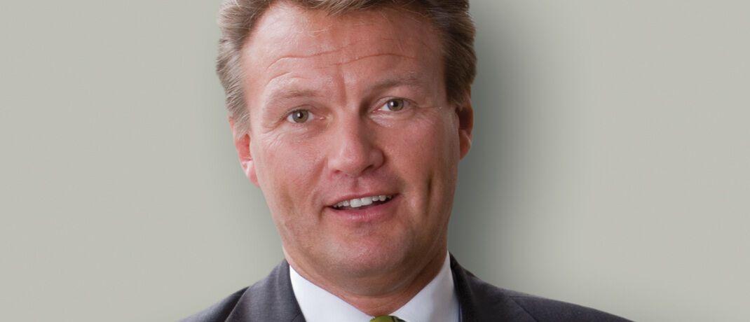 Klaus Hinkel ist Vorstand der Hinkel & Cie. Vermögensverwaltung aus Düsseldorf.|© Hinkel & Cie.
