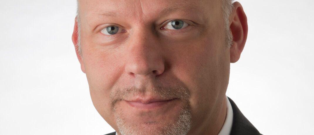 Stefan Brähler ist Geschäftsführer der Confidema in Friedrichsdorf.|© Confidema