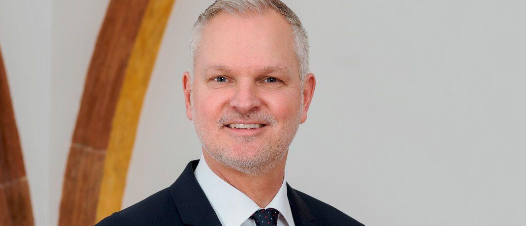 Holger Hoffmann folgt in der neuen Funktion auf Bernd Pflügner, der in Ruhestand geht. |© Fürst Fugger Privatbank