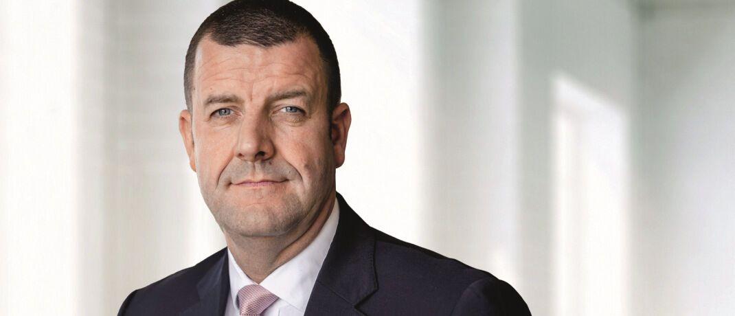 Björn Drescher, Gründer und Geschäftsführer von Drescher & Cie.: