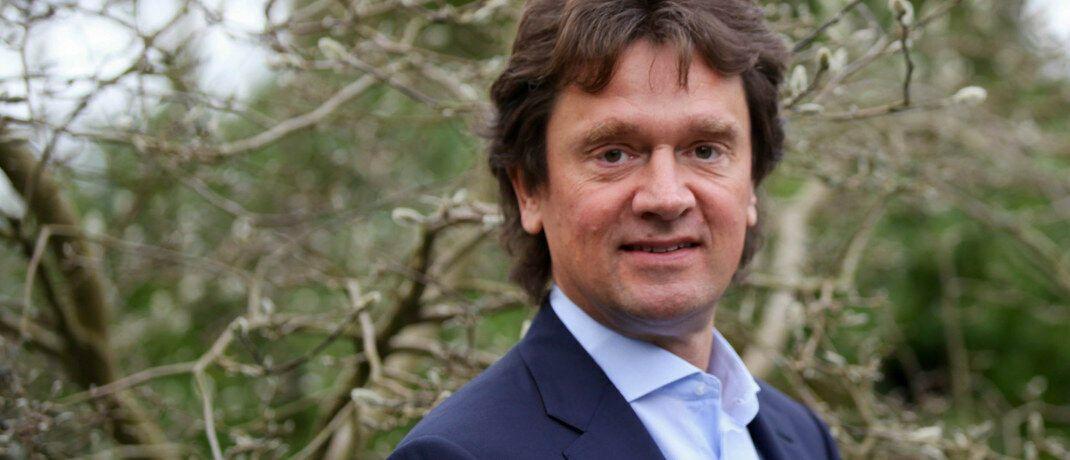 Stefan Böttcher managt den Frontier-Market-Fonds Magna New Frontiers für Fiera Capital.|© Fiera Capital