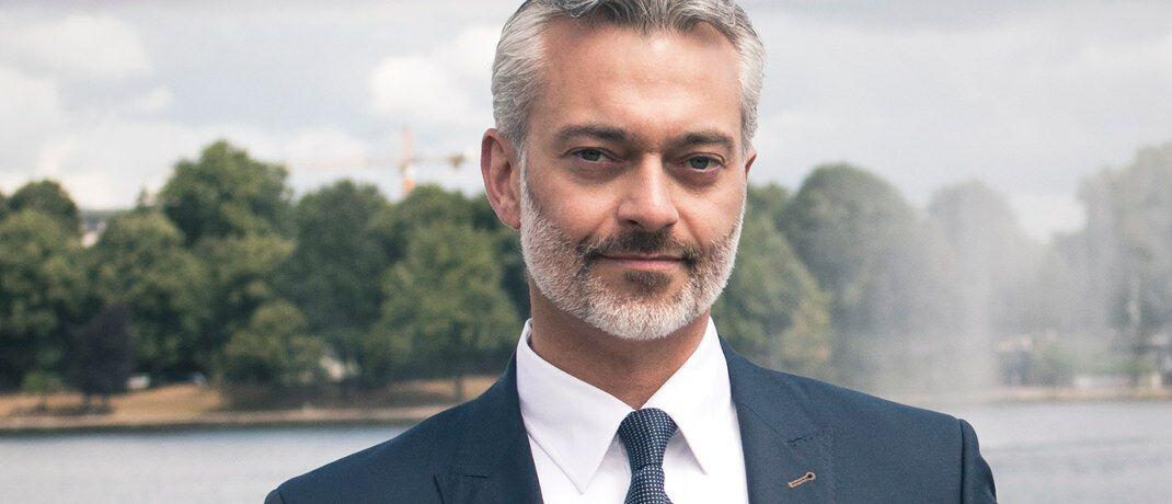 Björn Thorben Jöhnke ist Fachanwalt für Versicherungsrecht und Partner der Hamburger Kanzlei Jöhnke & Reichow.|© Jöhnke & Reichow