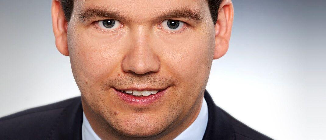 Ab dem 1. Mai 2019 bekommt Netfonds ein fünftes Vorstandsmitglied: Neu in die Unternehmensspitze kommt Dietgar Völzke.|© Netfonds
