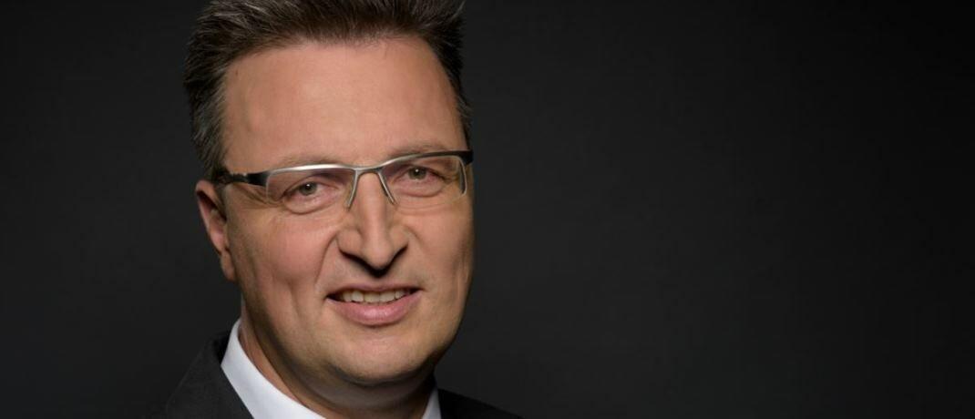 Robert Greil, Chefanlagestratege von Merck Finck Privatbankiers, sieht in den Ausblicken der Unternehmen eine wichtige Nagelprobe für die Börsen|© Merck Finck