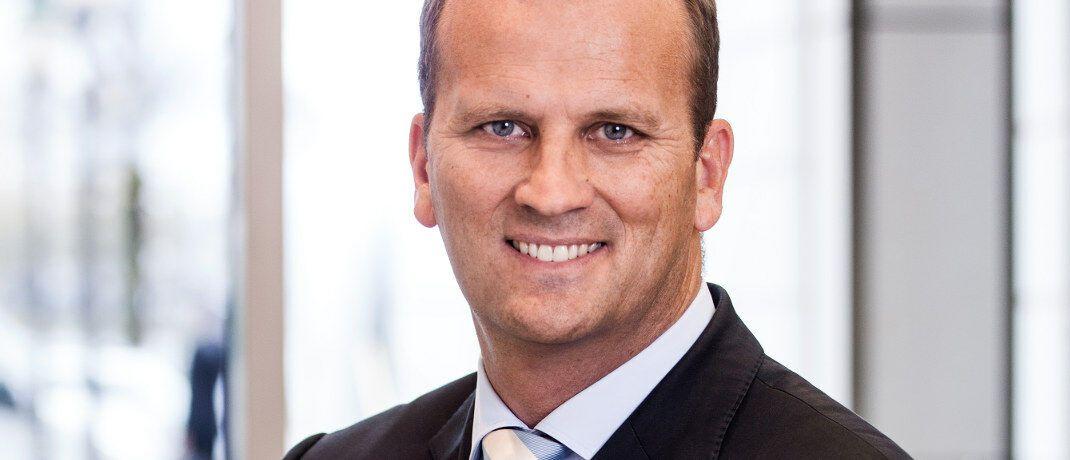 Jörn Quitzau, Volkswirt bei der Berenberg Bank und Leiter des Bereichs Wirtschaftstrends.