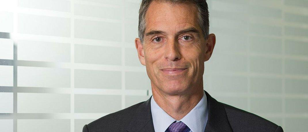 Arnout van Rijn ist Investmentchef für den Raum Asien-Pazifik beim niederländischen Fondshaus Robeco.|© Robeco