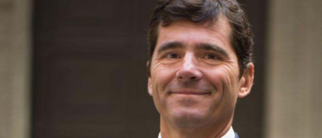 Luca Sibani, Leiter für diskretionäre und Total Return-Strategien beim Vermögensverwalter Epsilon und Manager der neu zugelassenen Fonds.|© Eurizon Capital