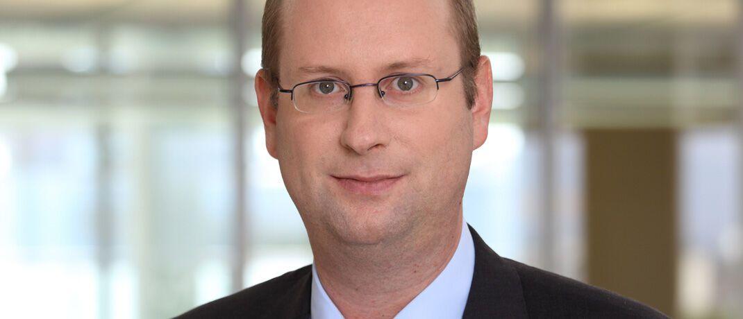 Ottmar Wolf hat, zusammen mit Peter Wiederholt, eine unabhängige Vermögensverwaltung in Frankfurt gegründet.