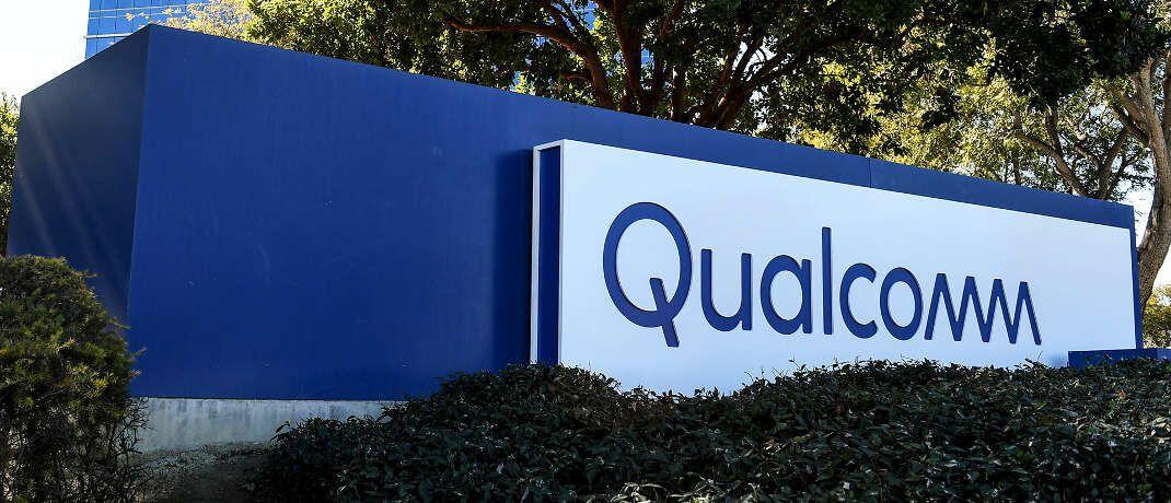 Der Spezialist für Mobilfunktechnik Qualcomm Incorporated hat seinen Sitz im kalifornischen San Diego. © Qualcomm.com