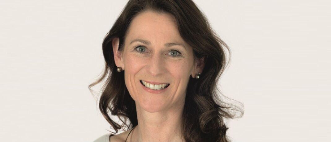 Barbara Knoflach war seit 2015 bei BNP Paribas Real Estate beschäftigt.