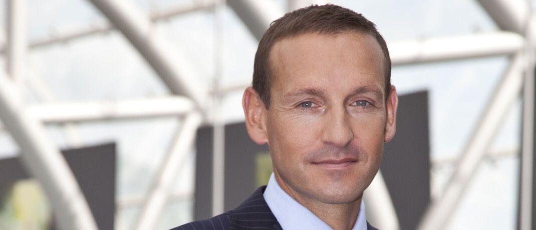 Markus Ploner, Geschäftsführer von Spängler Iqam Invest. |© Spängler Iqam Invest