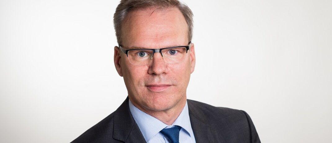 Jörg Vennemann war seit 2001 bei Generali Investments. |© Generali Investments