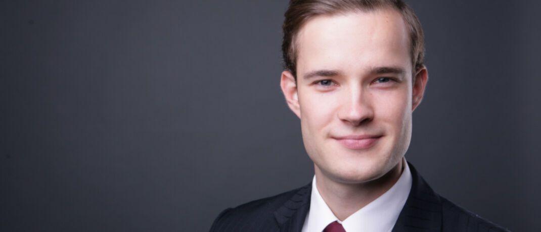 Gibt einen Überblick über Krypto-Investments: Florian Döhnert, F5 Crypto Capital|© F5 Crypto Capital