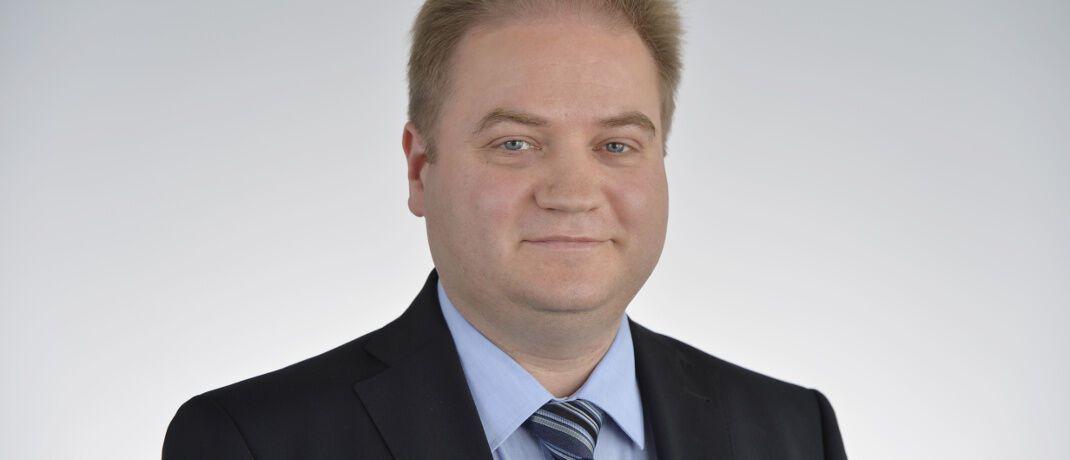 Daniel Hartmann, Chefvolkswirt beim Hannoveraner Asset Manager Bantleon |© Bantleon