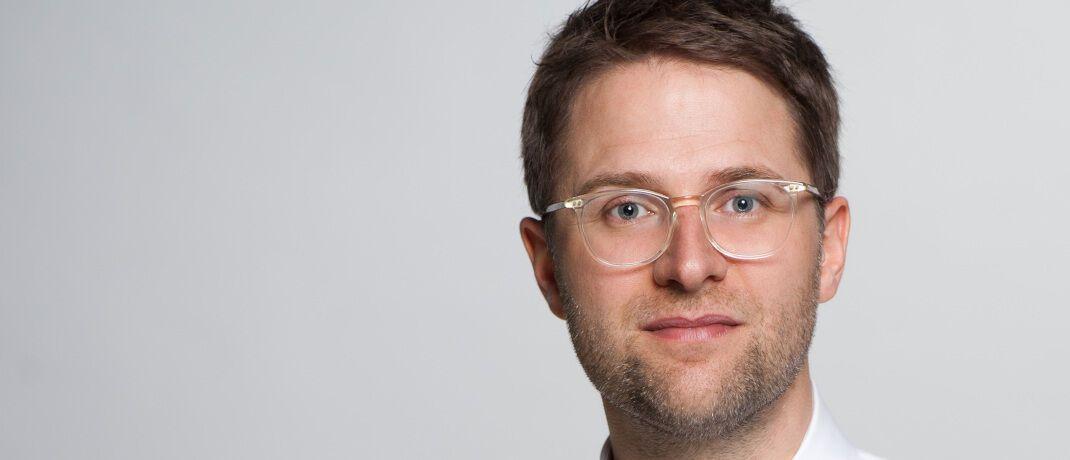 Philipp Schön ist Fachanwalt für Handels- und Gesellschaftsrecht bei der Wirtschaftskanzlei Rose & Partner.|© Rose & Partner