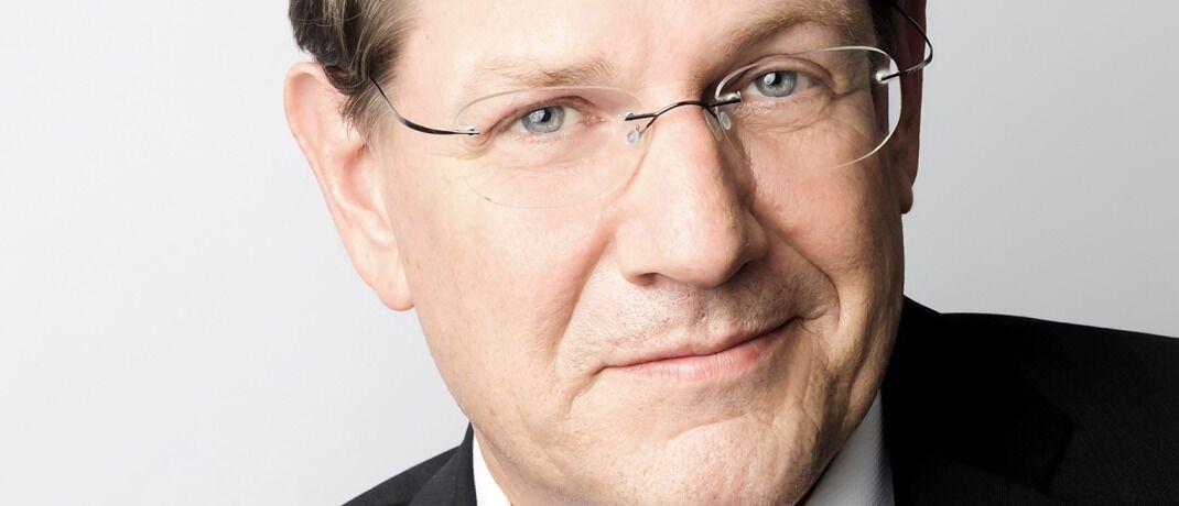 Robert Freitag, Geschäftsführender Gesellschafter der Sutor Bank. Seine Beteiligung an einer umstrittenen Vertriebsgesellschaft wirft Fragen auf.|© Sutor Bank