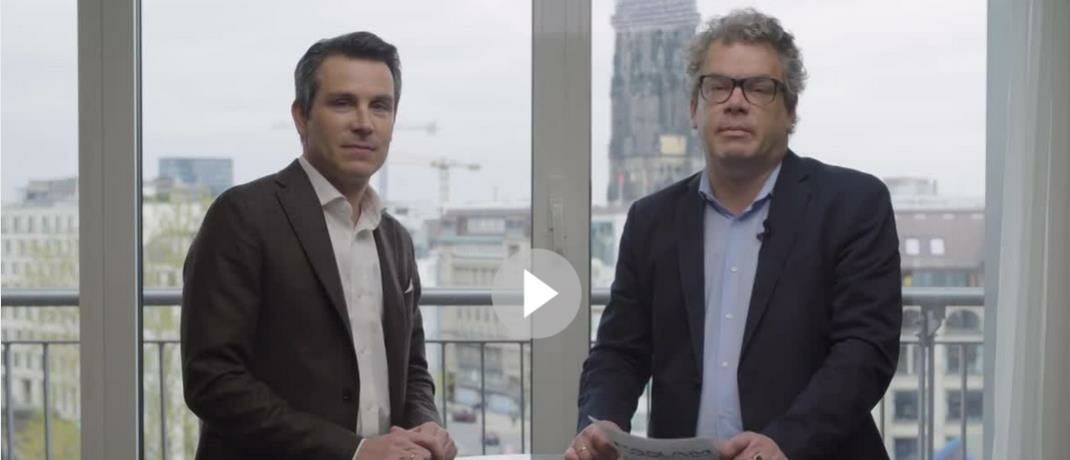 """Fondsmanagement und KI: """"Wir erstellen Fahrassistenzsysteme für die Finanzmärkte"""""""