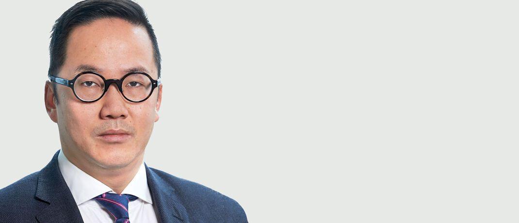 Stellt ein großes Anlegerinteresse an Faktor-ETFs fest: Daniel Ung, Produktstratege für die SPDR-Familie der Fondsgesellschaft State Street Global Advisors