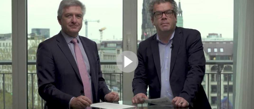 """Berenberg-Chefanlagestratege: """"Wir setzen die besten Ideen aus der klassischen Vermögensverwaltung um"""""""
