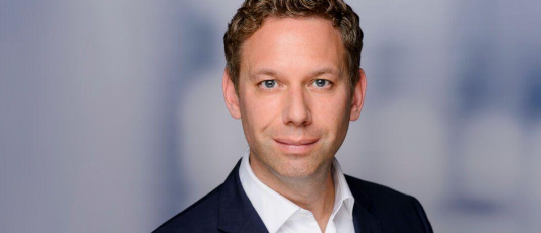 Denkt über die Zukunft der Arbeit nach: Alexander Börsch, promovierter Chefökonom und Leiter des Research bei Deloitte Deutschland. |© Deloitte