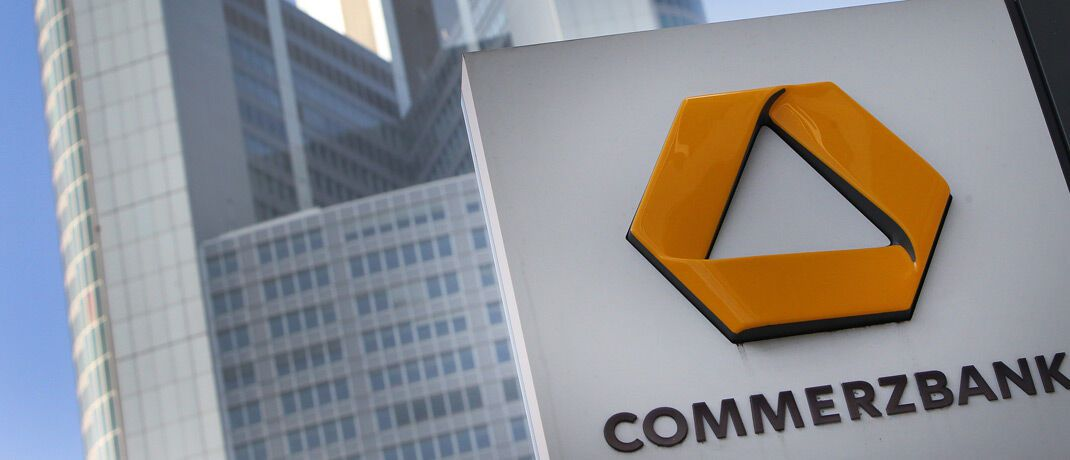 Commerzbank-Zentrale in Frankfurt  | © Getty Images