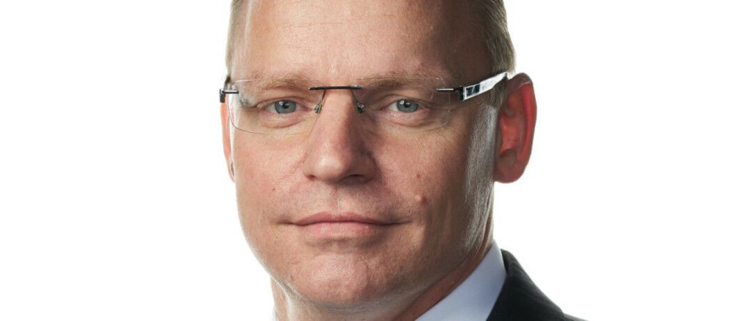 Clemens Vatter, Konzernvorstand der Signal Iduna und zuständig für die Lebensversicherung.|© Signal Iduna
