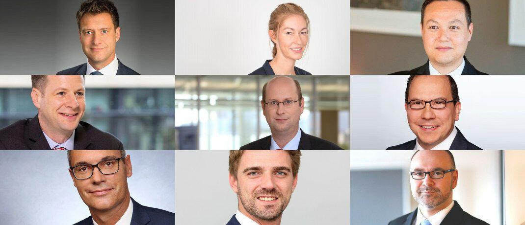 Einen Neustart am deutschen Markt haben in den vergangenen anderthalb Jahren insgesamt 15 Asset Manager gewagt. DAS INVESTMENT stellt sie vor.