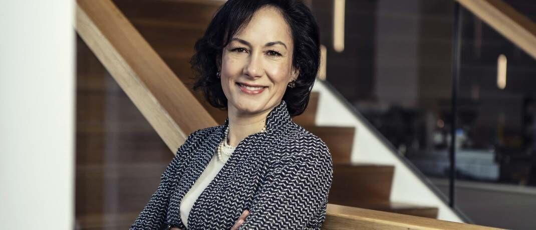 Fabiana Fedeli, globale Leiterin Fundamental Equities, erklärt, welche Märkte außerhalb der USA eine entscheidende Rolle für ein Investment spielen könnten.|© Robeco