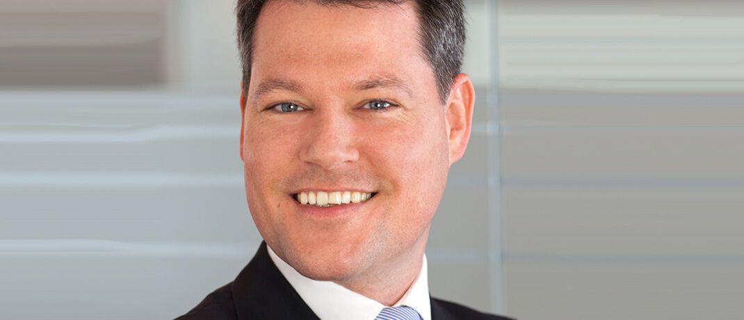 Heiko Ulmer ist seit 1. April 2019 Leiter Wholesale Deutschland bei Bellvue Asset Management.