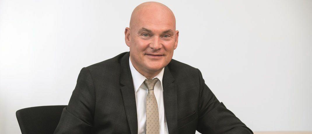 Peter Schneider, Geschäftsführer der Analyseagentur Morgen & Morgen|© Morgen & Morgen