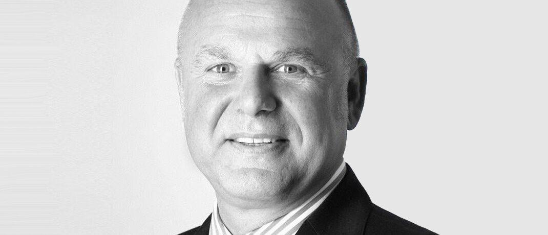 Dirk Bednarz verlässt zum 30. Juni 2019 die Privatbank M.M. Warburg & Co.
