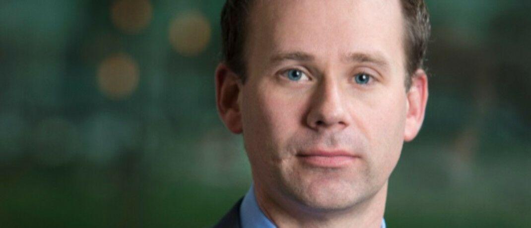 Bram Bos, Leiter Portfoliomanagement bei NN Investment Partners.|© NN Investment Partners