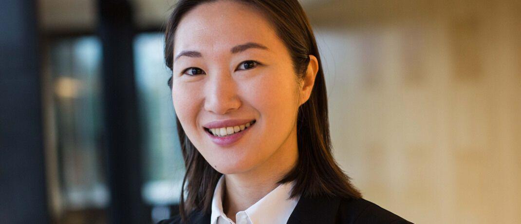 Gina Kogelschatz: Laut der BLI-Anleiheanalystin eignen sich Unternehmensanleihen aus Emerging Markets in vielen Fällen dazu, Portfolios breiter aufzustellen.|© BLI - Banque de Luxembourg Investments S.A.