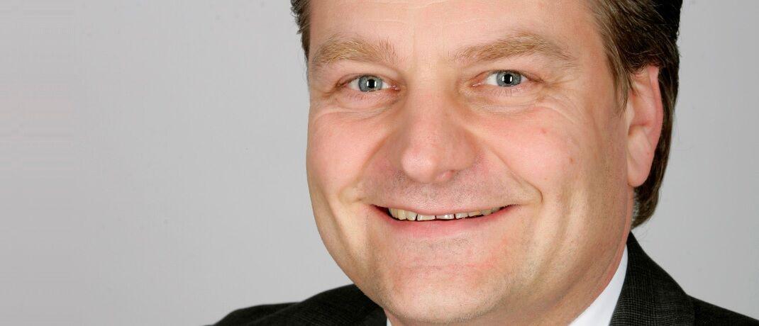 Zwei Bücher als Initialzündung: Frank Lübberstedt, Berater des Acatis Aktien Deutschland ELM.|© Ehrke & Lübberstedt