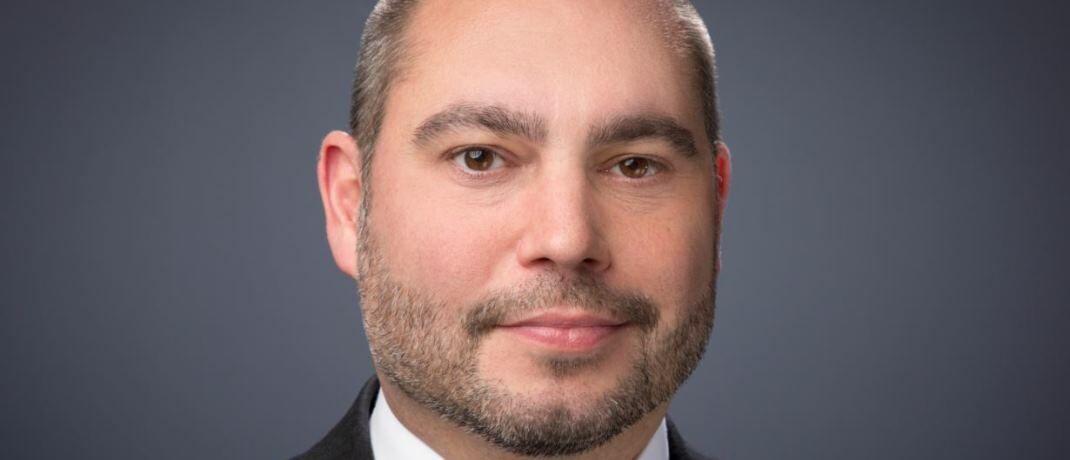 Kommt von Deka Investments zu AQR Capital Management: Michael Wegener|© AQR Capital Management
