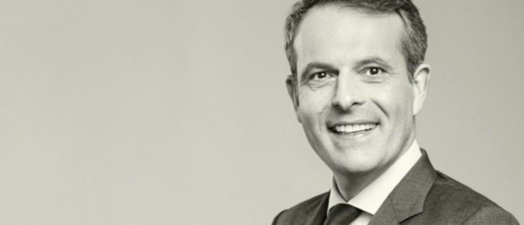 Sebastian Klein ist Vorstandsvorsitzender der Fürstlich Castell'schen Bank.|© Fürstlich Castell'sche Bank
