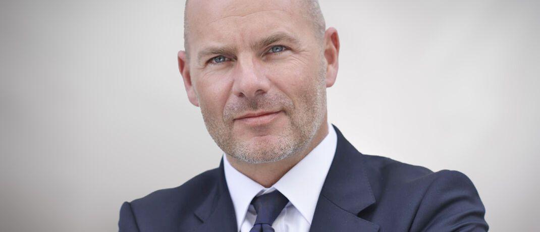 Marcus Rex: Der Vorstand des Plattformbetreibers Smart Insurtech verspricht Versicherungsvermittlern vereinfachte Beratungsprozesse. © Smart InsurTech AG